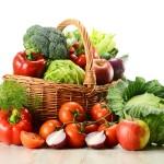 Legumele si fructele, sursa sanatatii noastre