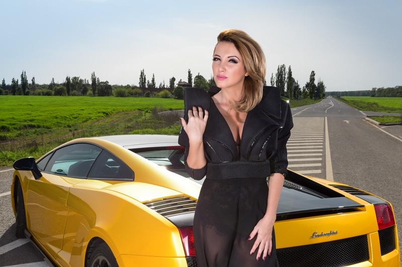 Shh … vine Lamborghini Gallardo roxanainka (6)